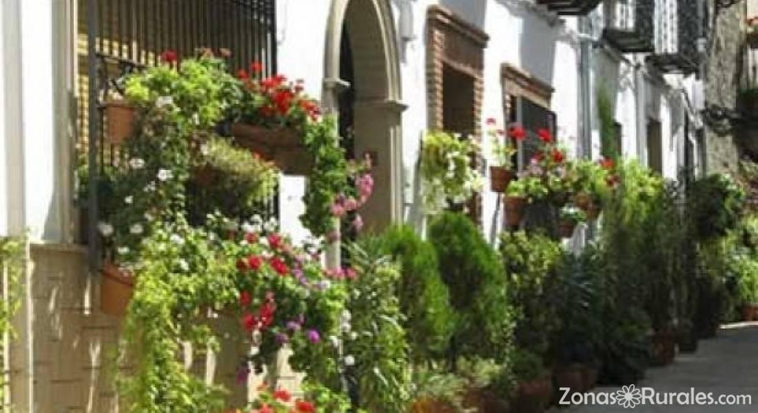 Casas rurales con jacuzzi en toledo fondos descarga - Casas rurales en la provincia de toledo ...