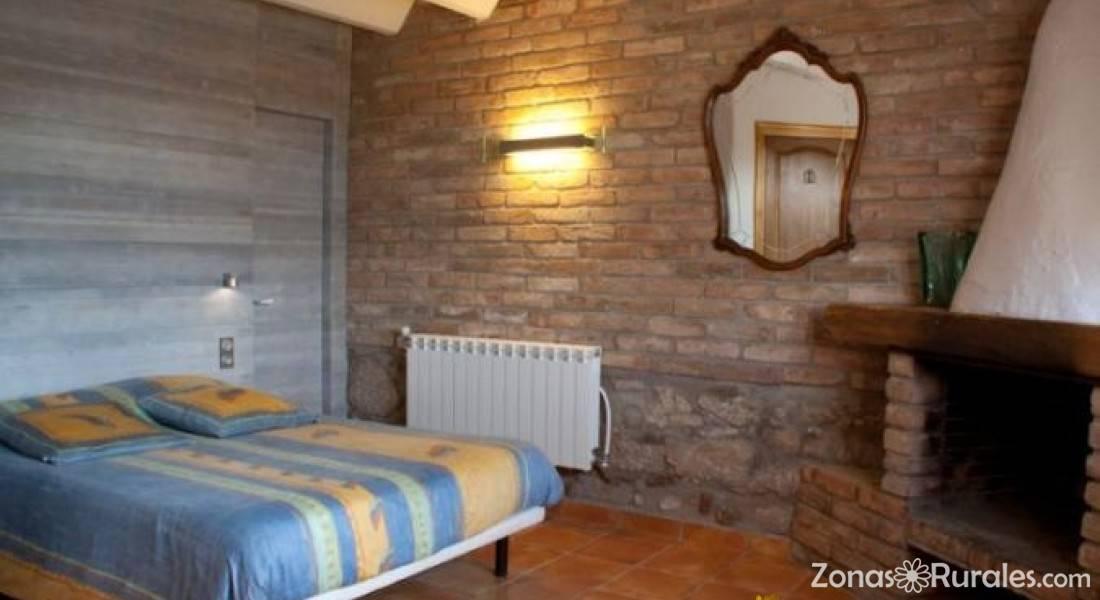Masies santmarc casa rural en gironella barcelona - Cal closca ...