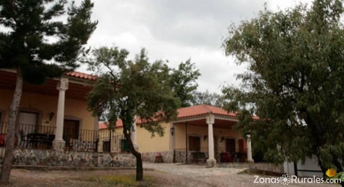 Mirasierra rural casa rural en venta de c rdenas ciudad real - Casa rural mirasierra ...