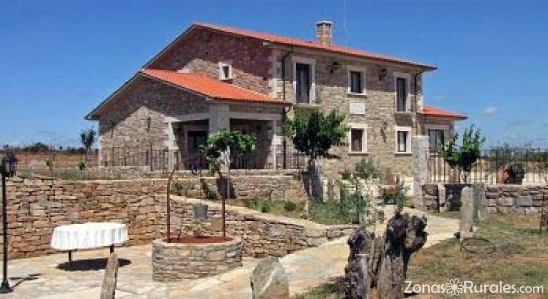 Casas rurales arribes durii casa rural en formariz de - Paginas de casas rurales ...