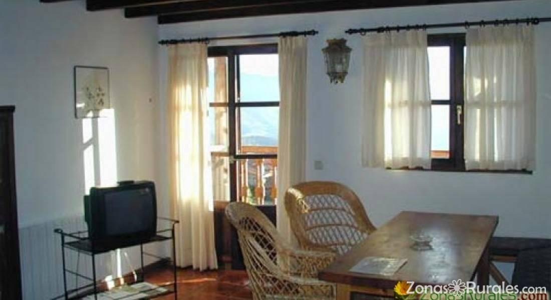 Apartamentos fuente de somave picos de europa apartamentos rurales en potes cantabria - Apartamento en potes ...