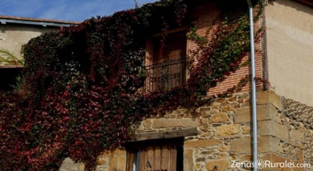 Aguamanil casa rural en villanueva del conde salamanca - Casa rural villanueva del conde ...