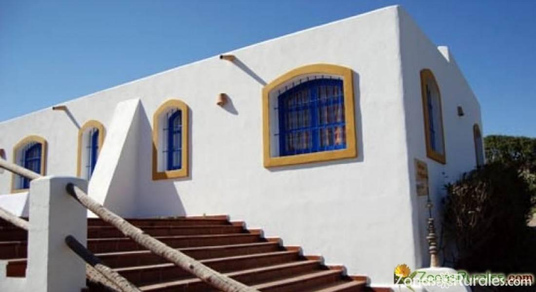 La noria de los escullos casa rural en san jos almer a - Casas en san jose almeria ...