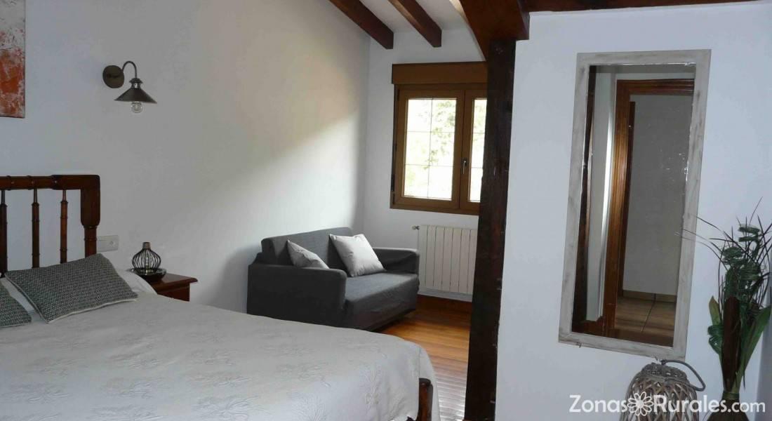 Viviendas rurales valverde apartamentos rurales en potes frama cantabria - Apartamento en potes ...