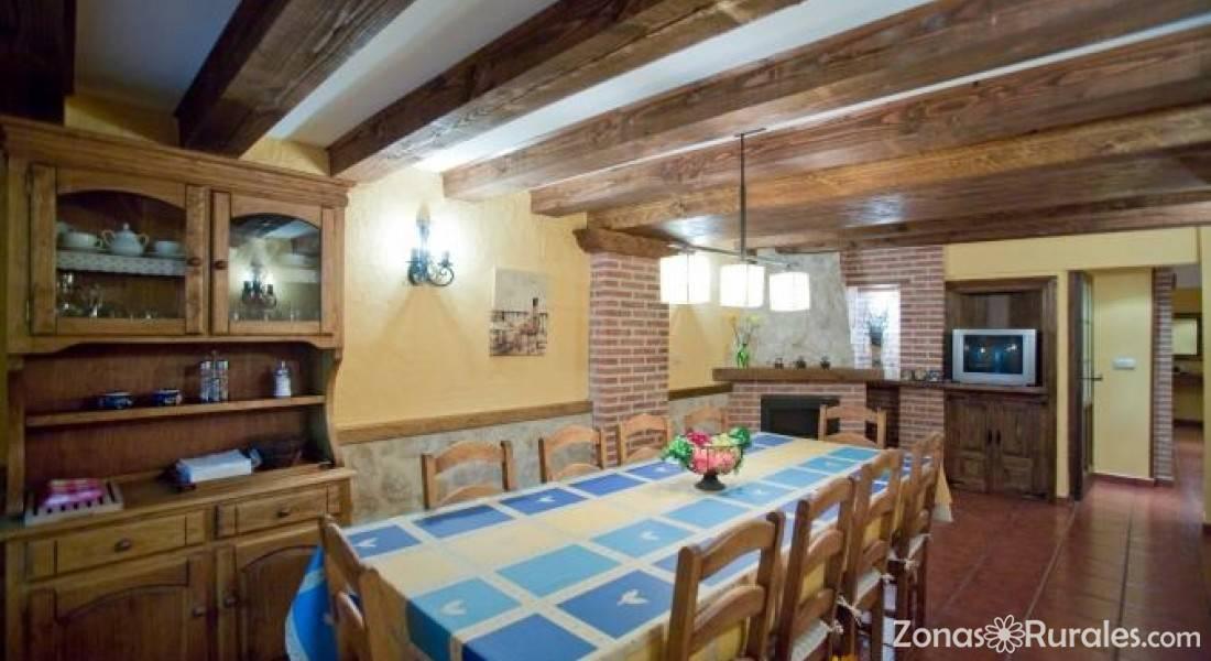 casa rural comunidad valenciana dos persona: