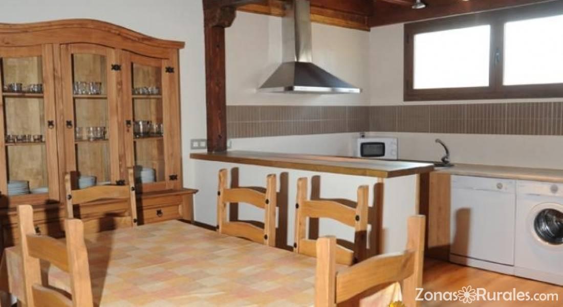 Apartamento tur stico martuxu apartamento en marcilla navarra - Apartamento turistico madrid ...