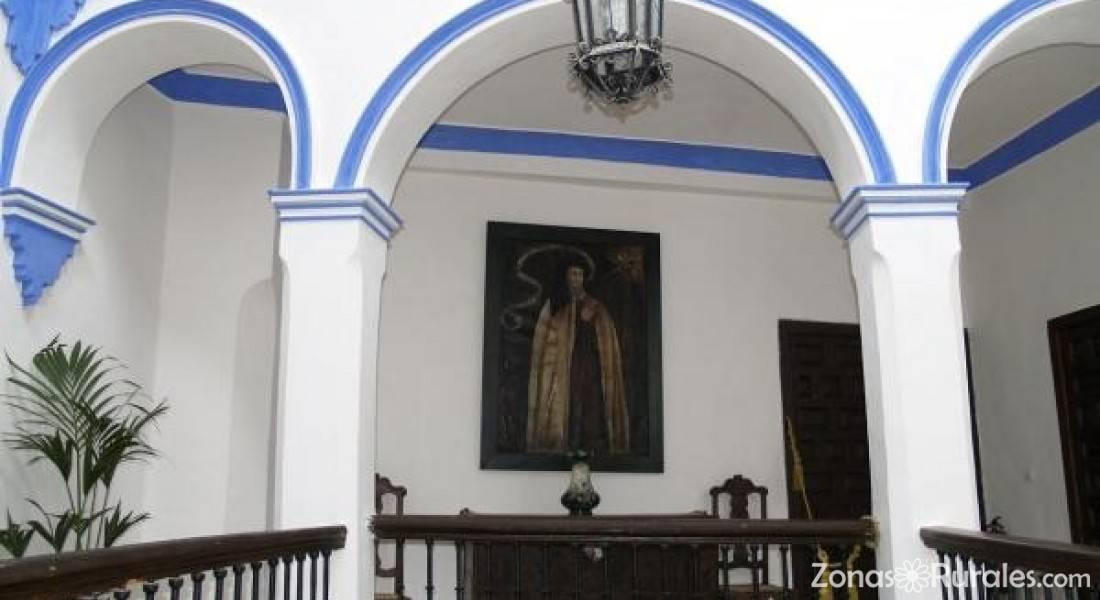Casa rural palacio ochagavia casa rural en falces navarra - Casa rural en ochagavia ...