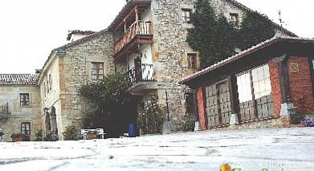 La casa es un lugar para la reflexi n casa rural 7 personas cataluna segovia - Casa rural 30 personas ...
