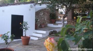 Hoster a casa adriano casa rural en alan s sevilla - Hosteria casa adriano alanis de la sierra sevilla ...