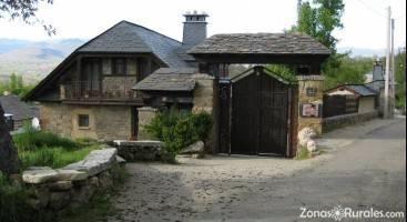 Casa Del Cura Hotel Rural En Rozas De Sanabria Zamora