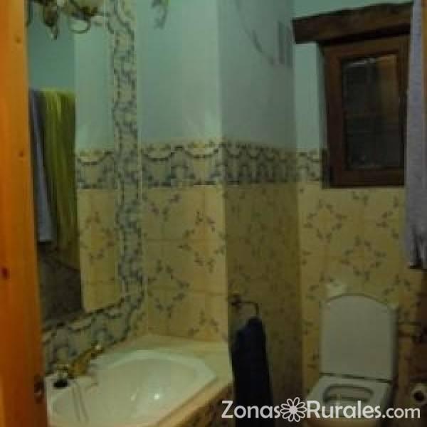 Casa Rural La Toscana Casa Rural en Les Coves de Vinromá