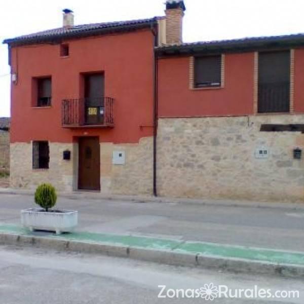 Casa rural valle del duero casa rural en langa de duero soria - Casa rural valle del duero ...