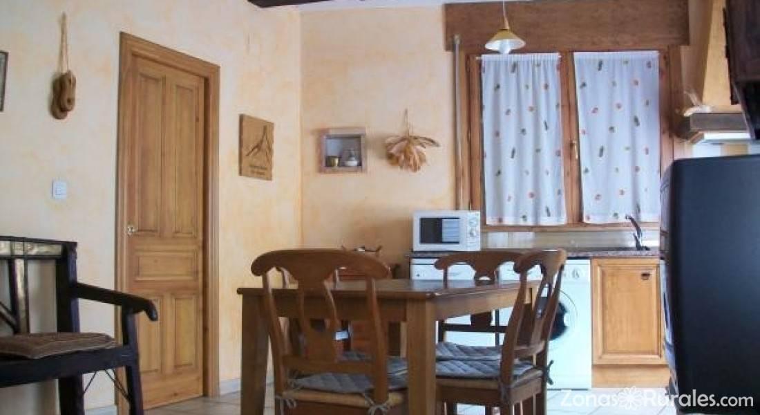 Apartamento rural castildetierra apartamentos rurales en arguedas navarra - Casa rural arguedas ...