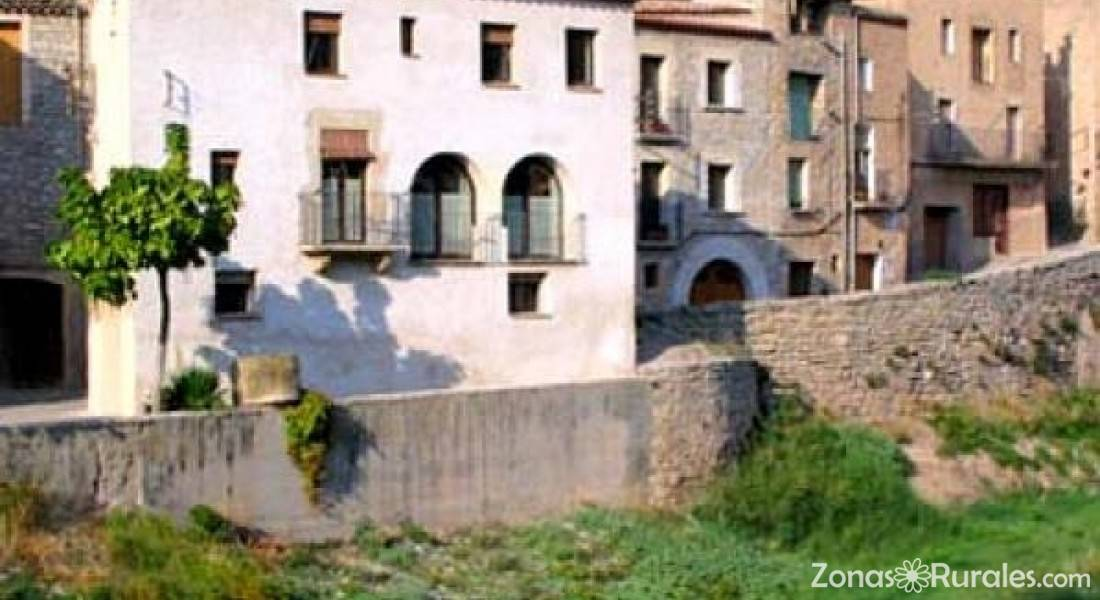 Casa rural cal sort casa rural en guimer lleida - Casa rural sort ...
