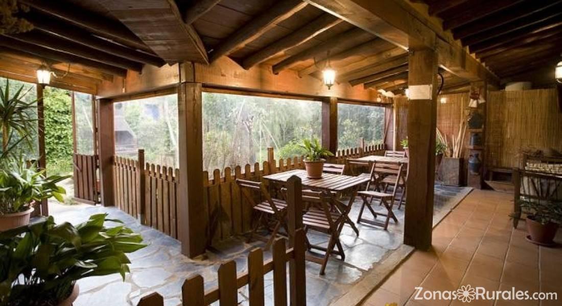 Casa rural la resolana casa rural en hinojal c ceres - Casa rural la reserva ...