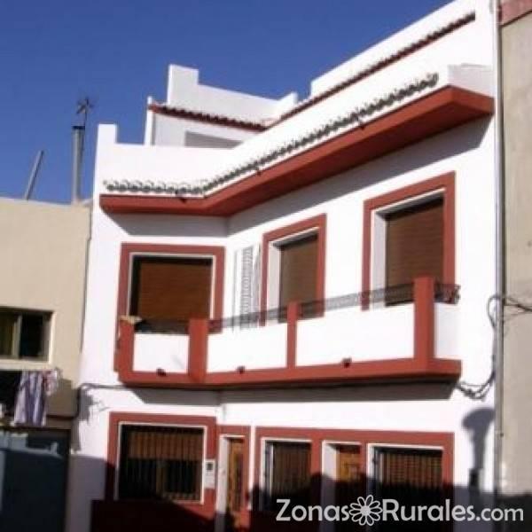 Casas rurales la besana casa rural en venta del moro - Rehabilitacion casas rurales ...