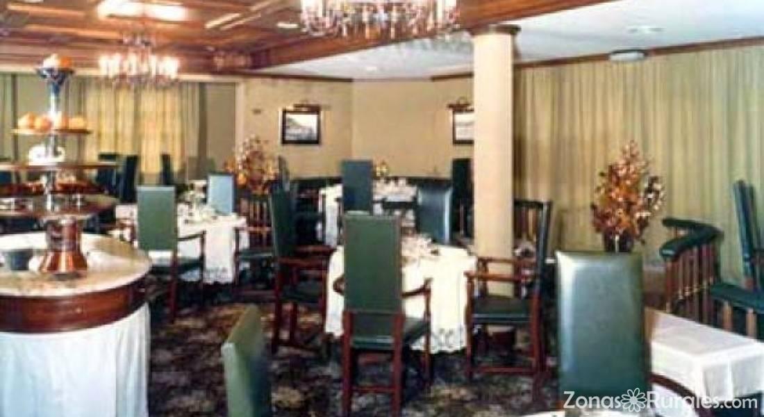 Hotel rural gurutzeberri hotel rural en oiartzun guip zcoa for Cocinas en oiartzun