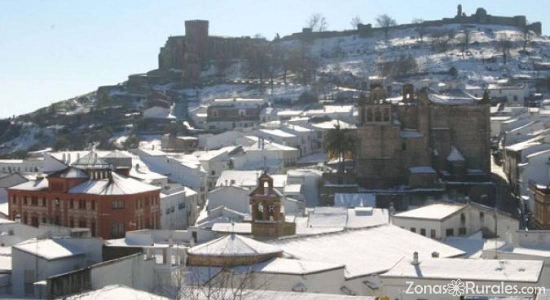 281 casaruralfincaeltornero - Casa rural con jacuzzi aragon ...