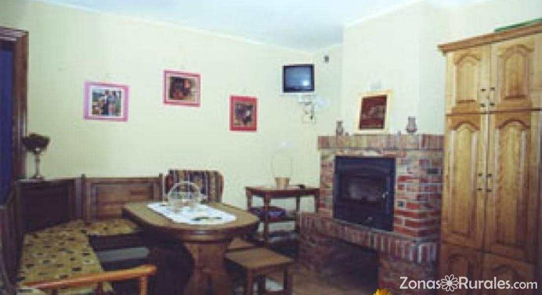 Casa grande de cabrales ii casa rural en cabrales asturias - Casa rural cabrales ...