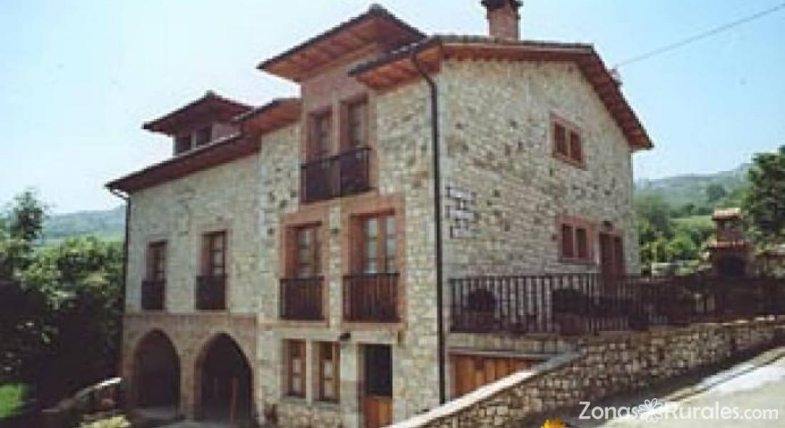 Casa grande de cabrales i casa rural en cabrales asturias - Casa rural cabrales ...