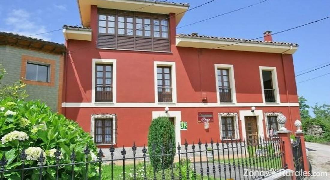 Apartamentos rurales ovio apartamentos rurales en nueva llanes asturias - Apartamentos rurales llanes ...