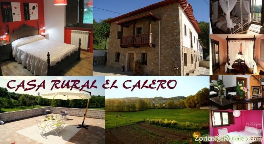Casa rural el calero casa rural en siero asturias - El tiempo en siero asturias ...