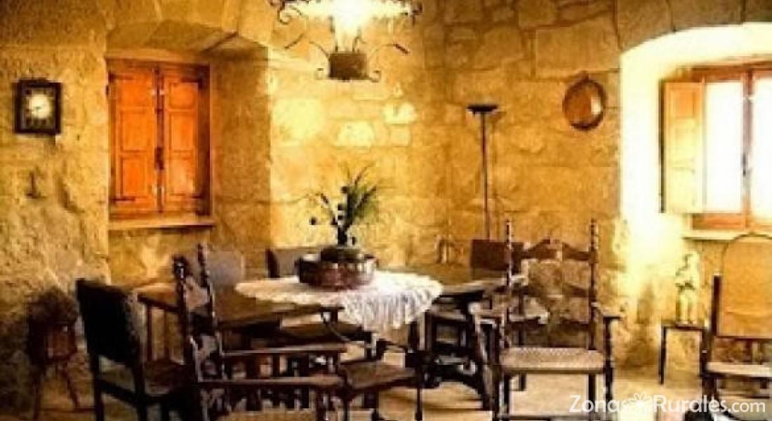 Por la vida y la alegr a casa rural 8 personas madrid tarragona - Casa rural 30 personas ...