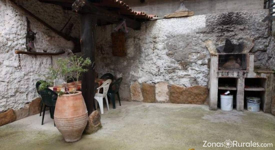 Casa rural sancho de rota casa rural en arguedas navarra - Casa rural arguedas ...