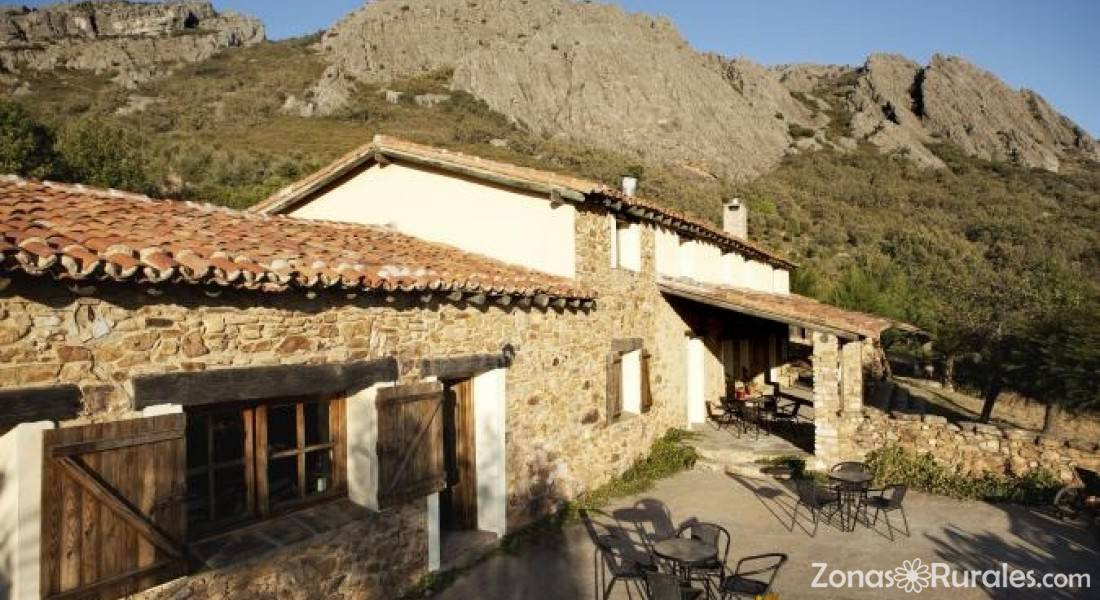 Lejos de casa casa rural galicia zamora - Casas rurales cerca de zamora ...