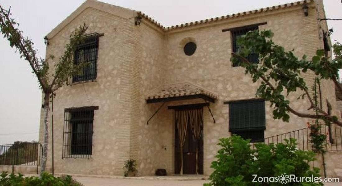 Casas rurales las vi as casa rural en osuna sevilla - Casas rurales teruel con piscina ...