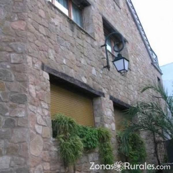 Casa el pajar casa rural en castelser s teruel - Casa rural el pajar ...
