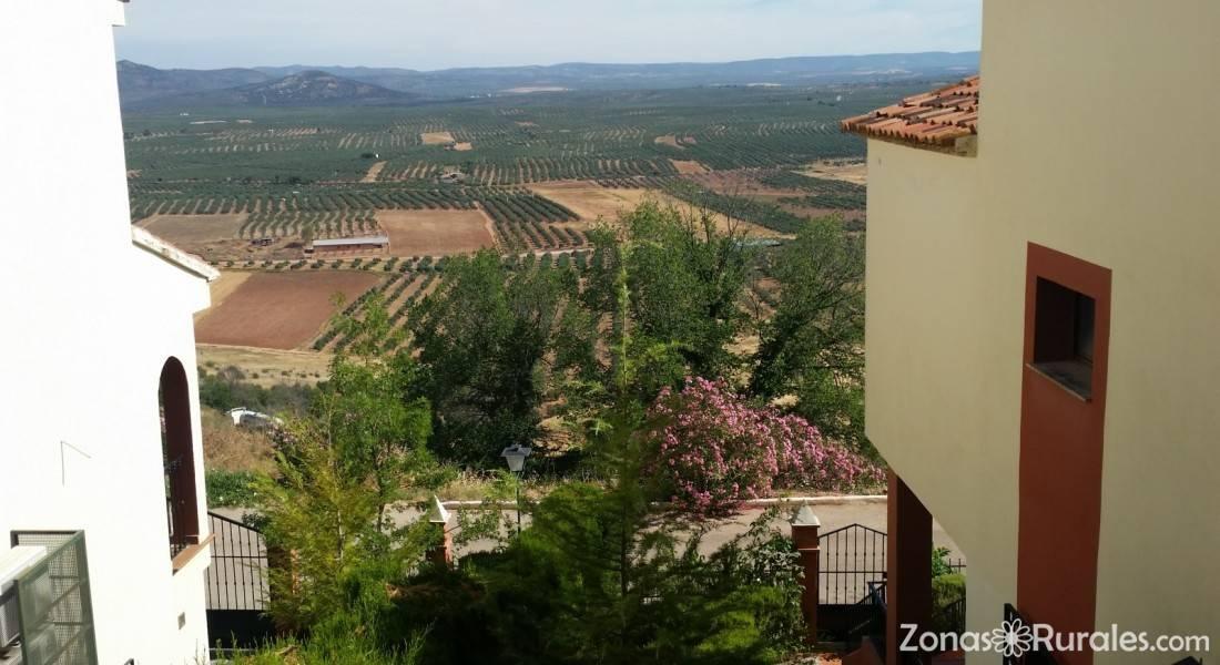 Casas rurales mirador del condado casa rural en castellar ja n - Casas rurales jaen ...