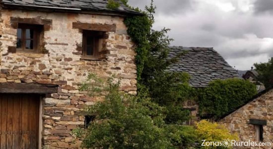 Casa rural y spa el huerto del abuelo casa rural en - Casa rural y spa el huerto del abuelo ...