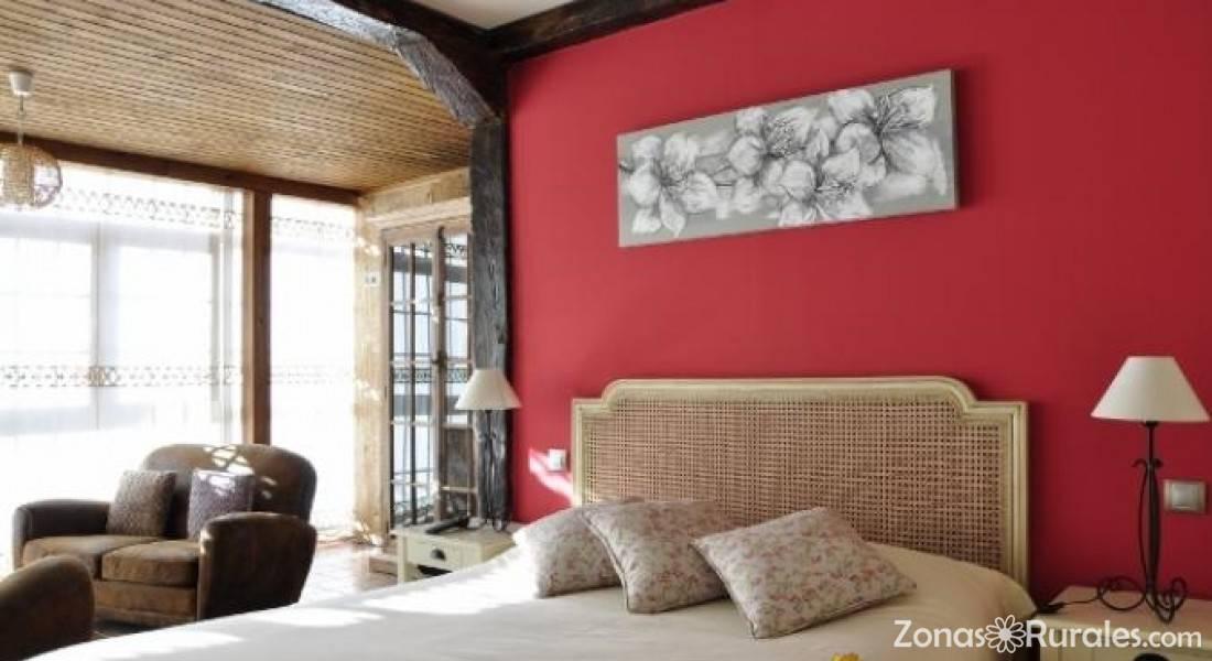 La casa del puente hotel rural en regules soba cantabria - La casa del puente regules ...