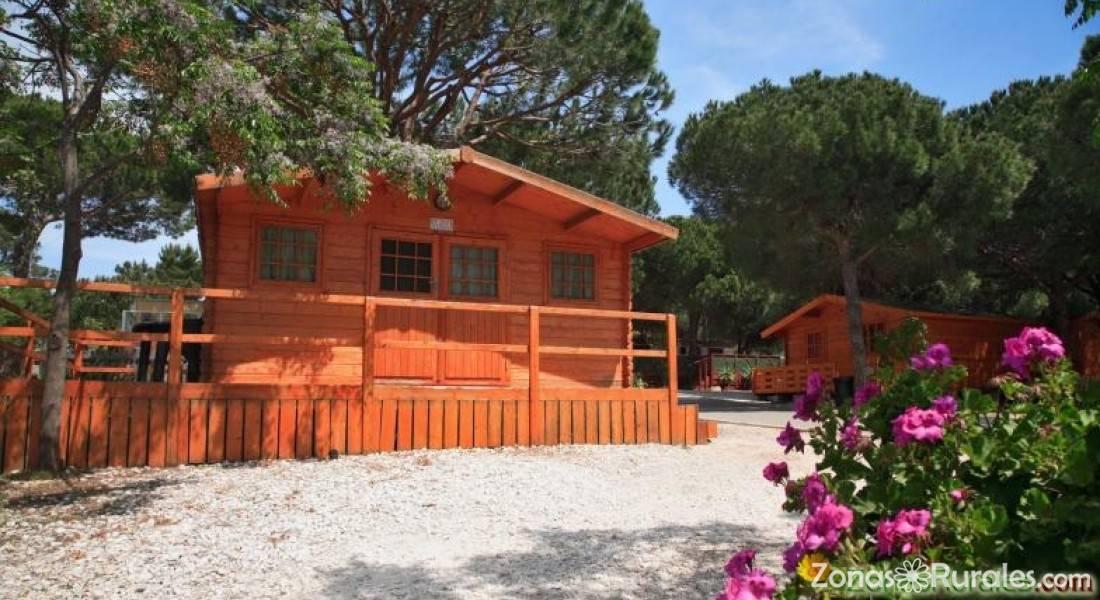 Camping cabopino camping y bungalows en marbella m laga for Camping tarragona piscina cubierta