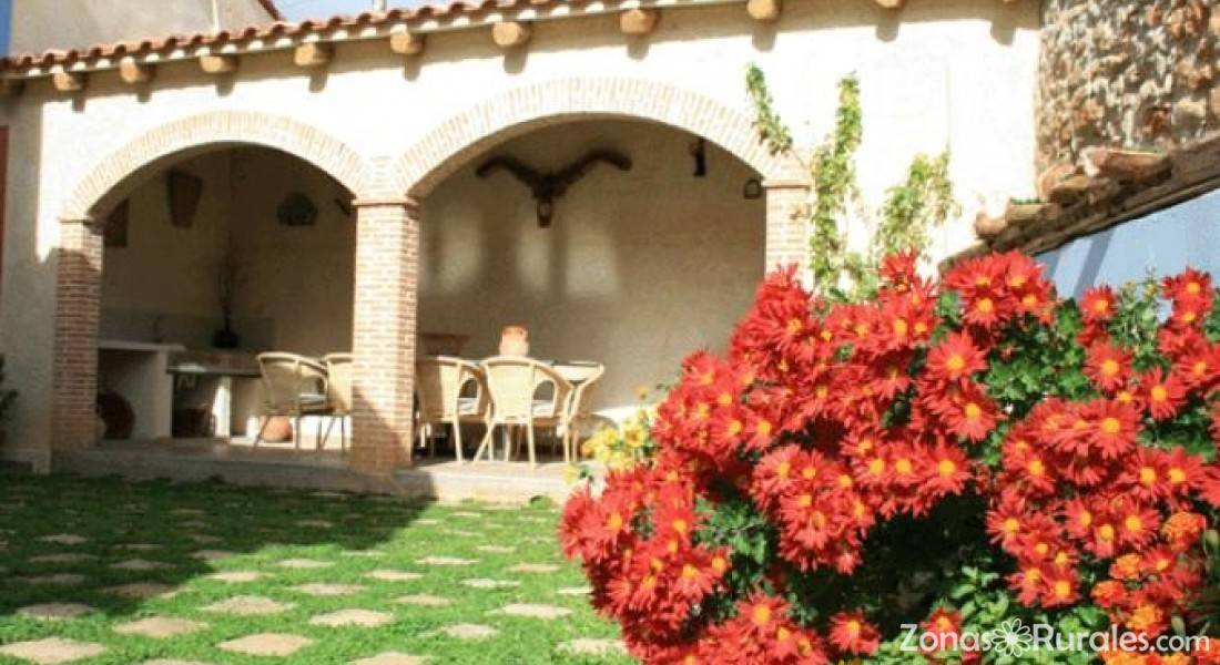9 casas rurales con barbacoa en galicia share the knownledge - Casas rurales con encanto en galicia ...