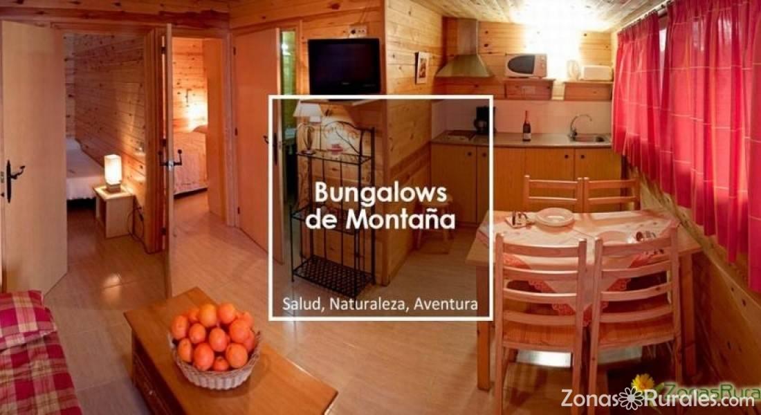 Caba a spa natura camping y bungalows en pe scola - Spa en castellon ...