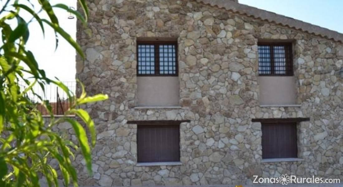 Casa rural el ginete casa rural en cieza murcia - Casa rural cieza ...