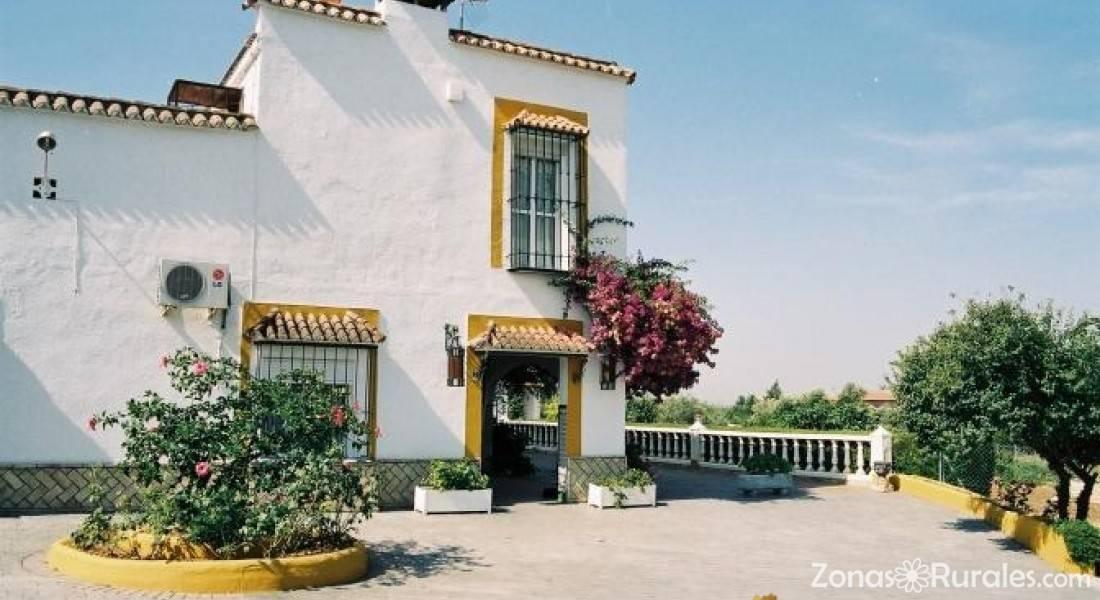 Finca la luz casa rural en carmona sevilla - Casa rural carmona ...
