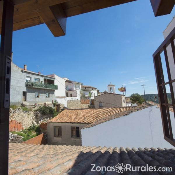 Casa rural valle de la laguna casa rural en valdelaguna madrid - Casa rural la vall de gavarresa ...
