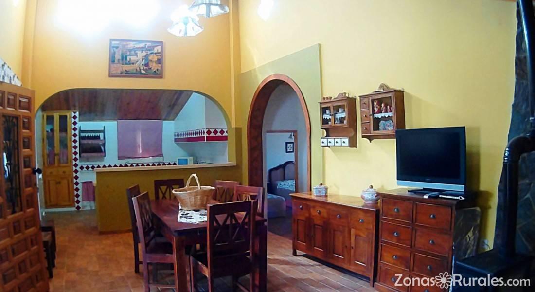 Deltaprego casa rural en deltebre tarragona - Cases rurals a tarragona ...