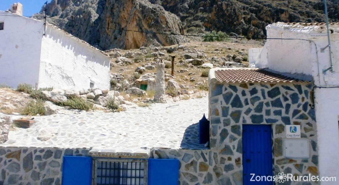 Cueva mirasierra casa rural en bedmar ja n - Casa rural mirasierra ...