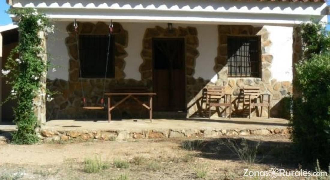Casas rurales el portillo r o segura casa rural en yeste - Casas rurales lujo asturias ...
