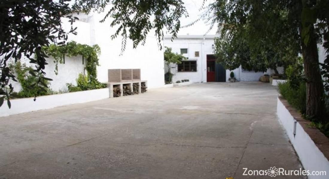El porche de octaviano casa rural en pozuelo albacete - El porche de octaviano ...