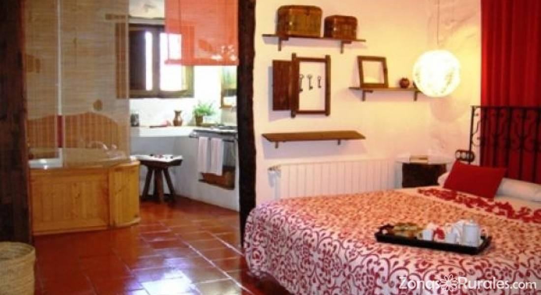 Casas rurales en cortes de arenoso castell n - Casa rurales en castellon ...