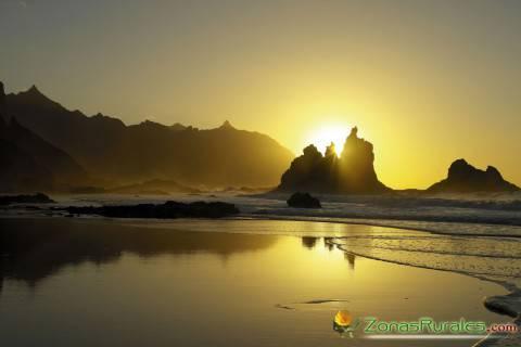 Tenerife y sus playas de ensueño