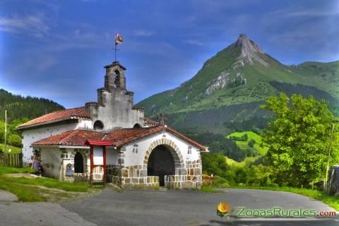 Guipúzcoa es turismo rural, San Sebastián y la belleza de los Pirineos