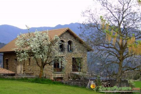 Huesca como destino rural, el protagonismo de la naturaleza