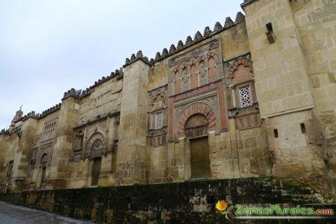 La Mezquita de Córdoba, la fiel estampa del periodo musulmán