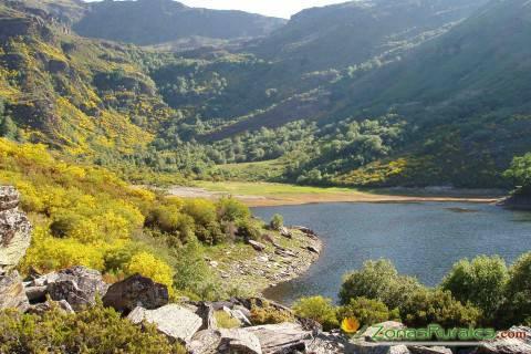 Alquilar casas rurales en León a 1.000 metros de altitud